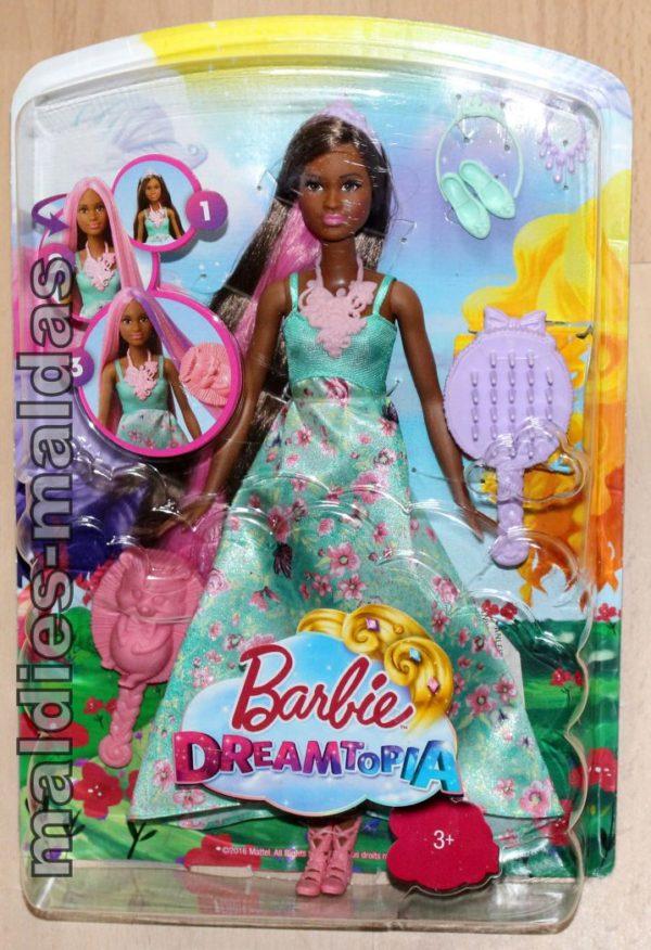 Barbie Cabrio mit Puppe FPR57   maldies maldas