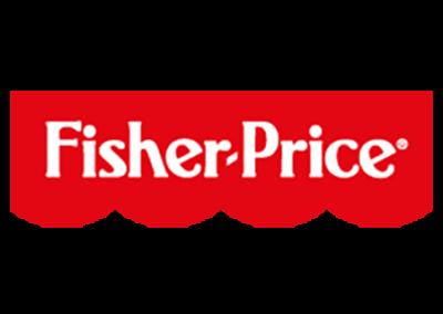 Fischer-Price